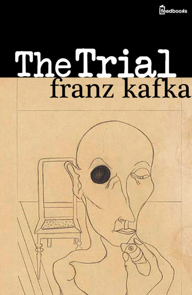 the post mortem triumph of josef k over the law in the trial by franz kafka The castle - by franz kafka an expansion of the legend of the doorkeeper which the chaplain told to josef k in the trial a symbolic triumph over.