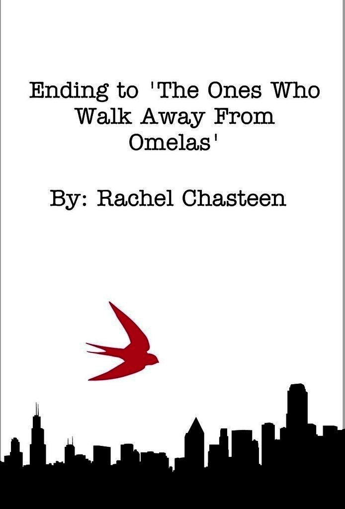 the ones who walk away from omelas meaning