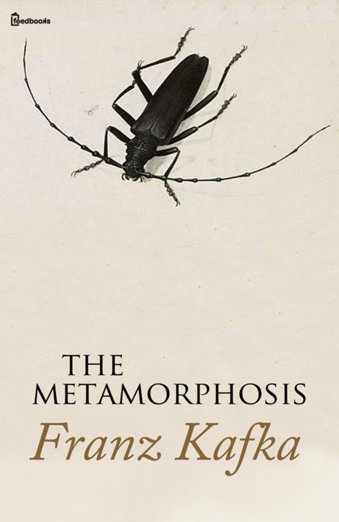 the mental transformation of gregor samsa in metamorphosis a novel by franz kafka Connection between franz kafka and gregor samsa (samsa) is very similar to (this was after he wrote metamorphosis in 1912, however) kafka's father is.