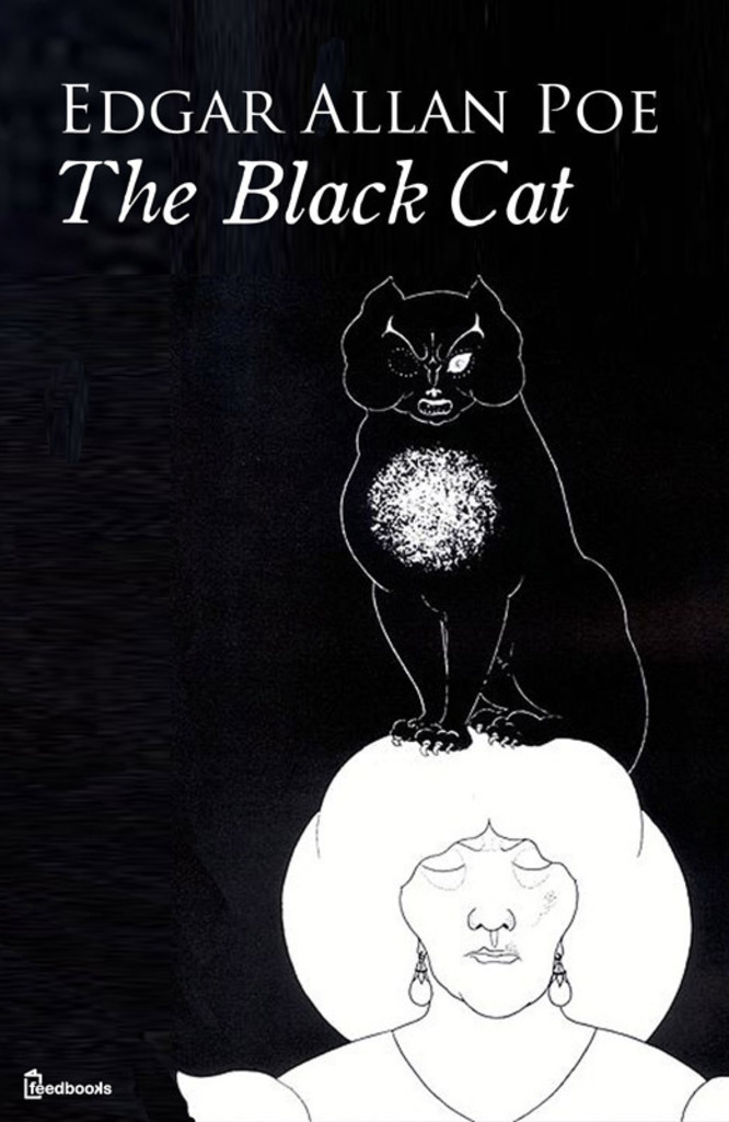 an analysis of the black cat in 1843 by edgar allan poe