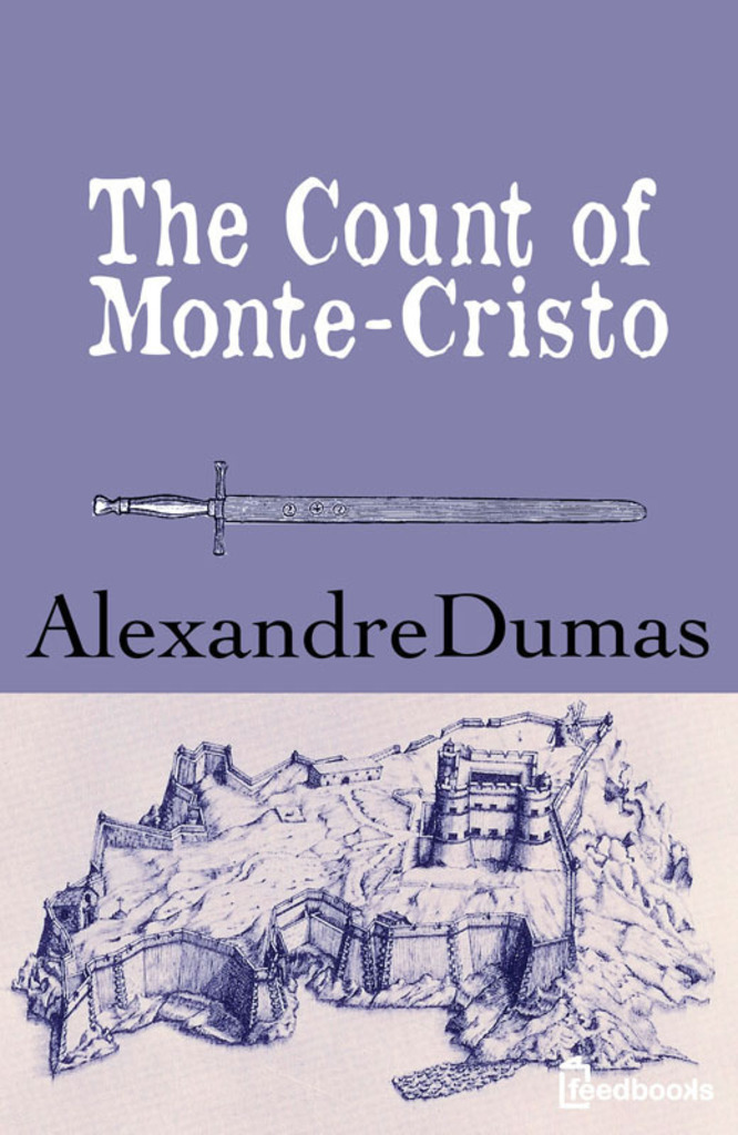 a book review on the count of monte cristo by alexandre dumas and aguste maquet