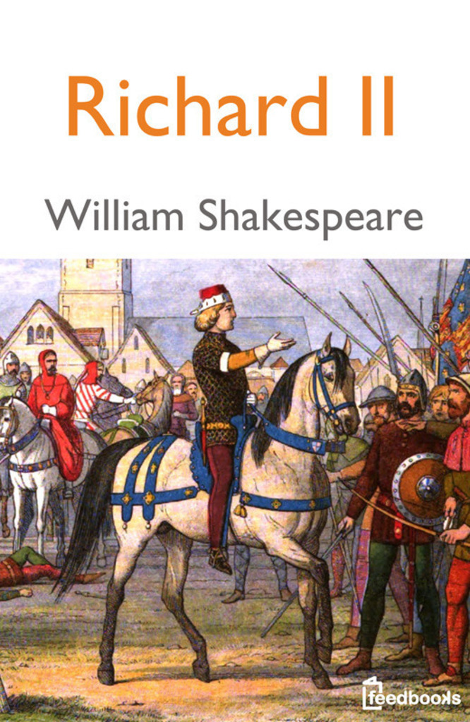 an analysis of richards character in king richard a play by william shakespeare Analyzing richard iii in shakespeare's play leads to different interpretations and theories about his character this quiz and worksheet will test you on the plot of the play and the different viewpoints on this character.