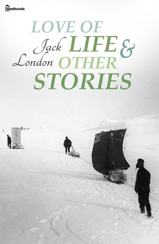 the theme of death and survival in the law of life by jack london