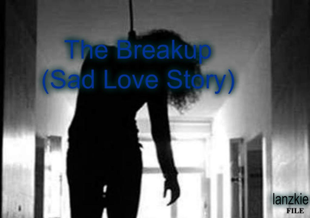 read the breakup sad love story by lea bon tablo