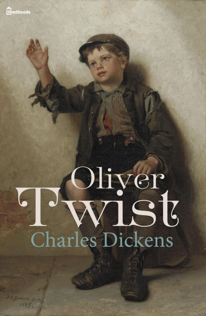 the tale of oliver twist essay Charles dickens has the ability to tell his stories from personal experiences charles dickens / oliver twist: summary charles dickens / a tale of two cities.