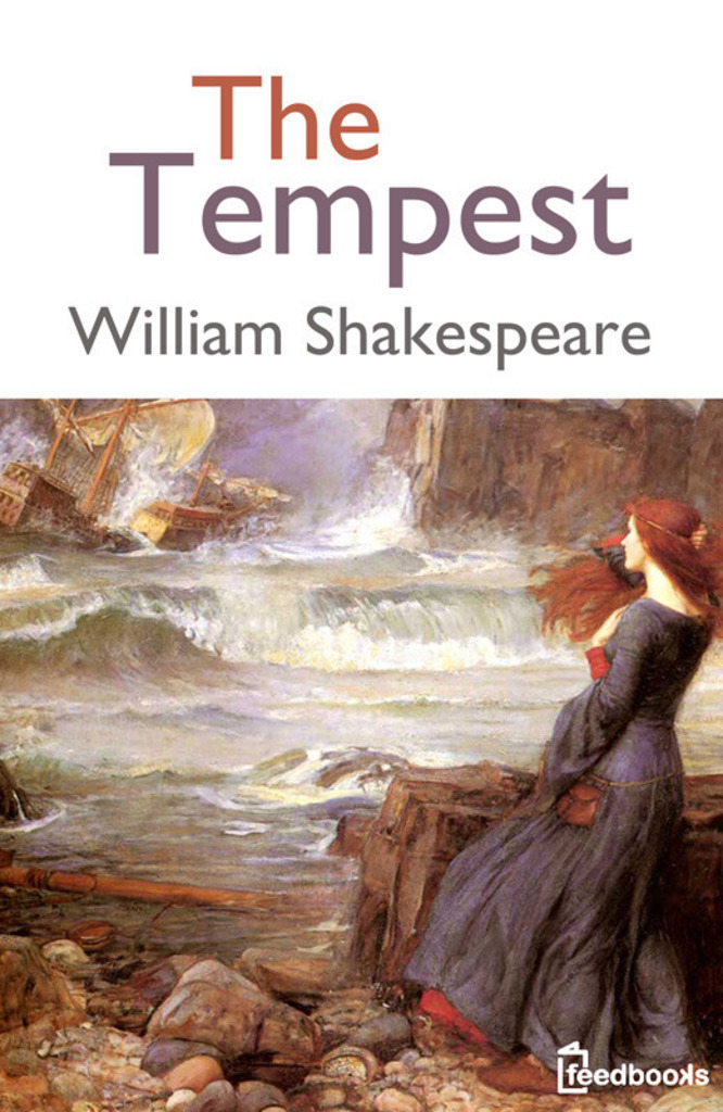 the power of magic through characters in both the tempest by william shakespeare and the franklins t The tempest study guide contains a biography of william shakespeare  through his magic  similarities between principal characters in shakespeare's the tempest.