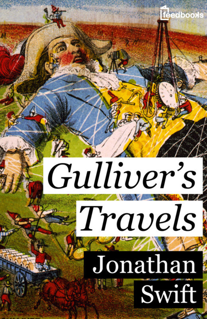 places visited by lemuel gulliver in gullivers travels by jonathan swift Gulliver's change throughout gulliver's travels throughput the book gulliver's travels by jonathan swift, the character gulliver changes many times during and after part two and four of the book a noticeable change in gulliver starts to occur.
