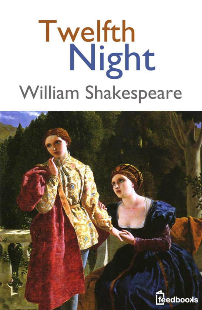 william shakespeares twelfth night essay