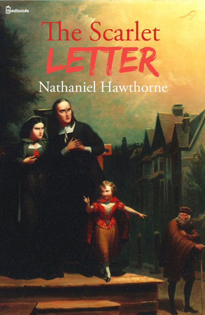 an analysis of the puritan hawthorne and his presentation of puritan in the novel the scarlet letter The scarlet letter by nathaniel hawthorne lesson plans & activities include symbolism, character analysis, literary conflict, the scarlet letter puritan boston.