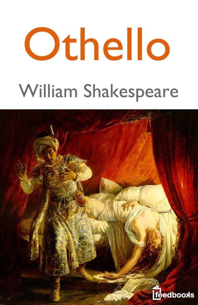 an analysis of othellos character in the play othello by william shakespeare