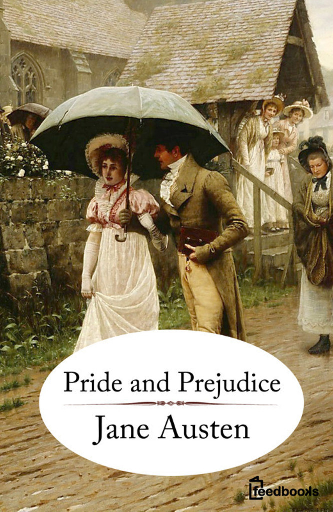 the representation of civility in two novels pride and prejudice by jane austin and in part iv of gu