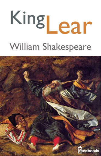 a paper on william shakespeares character king lear Home shakespeare essays king lear essay it is merely the canvass for the characters and passions,—a mere goneril—with a white beard—they.