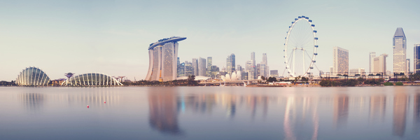 The Mystery of Singapore